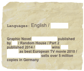 Languages: English / German